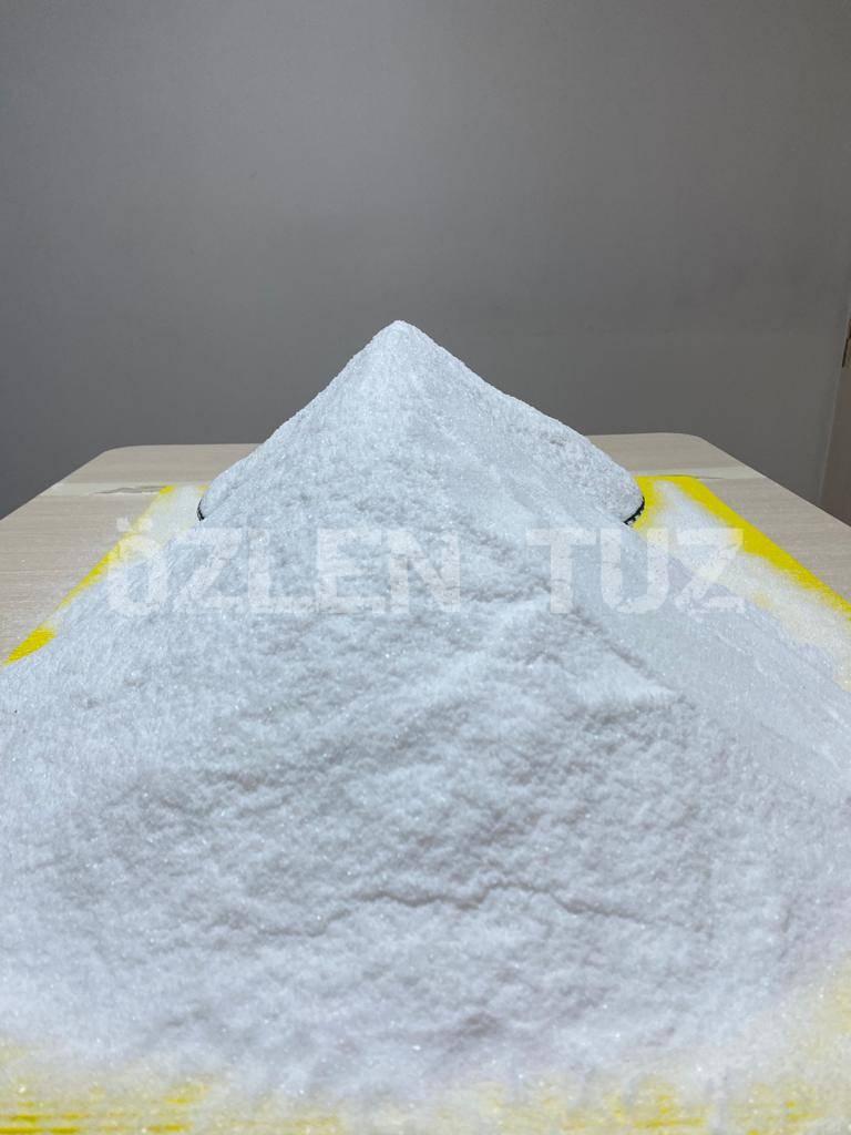Fırınlı 1 numara Tuz