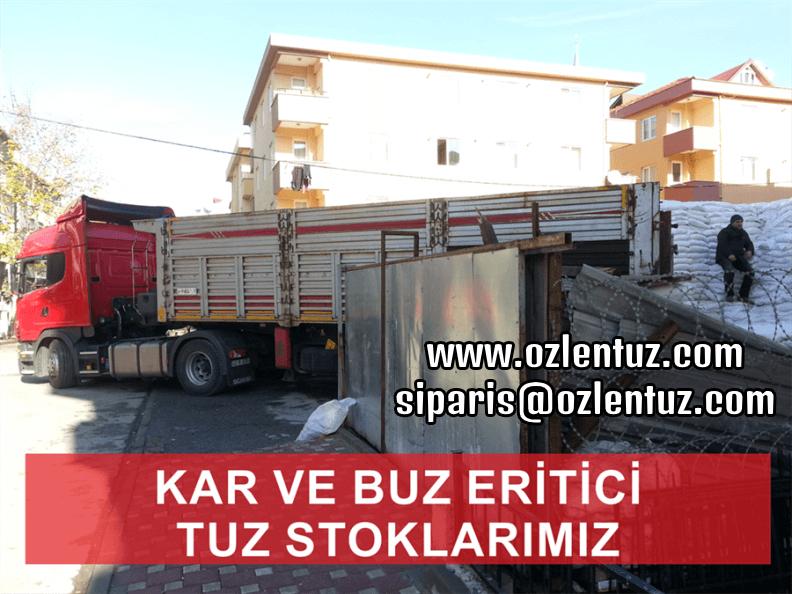 TUZ - Stok 365